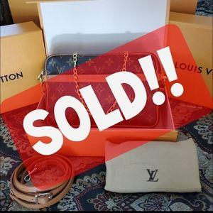🥰Louis Vuitton Monogram Compiegne 23🥰